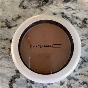MAC Sheertone Shimmer Blush Limited Edition